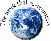 the work that reconnects (us with the planet)